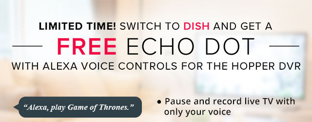 Switch to Dish